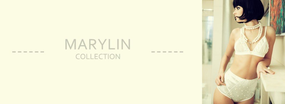 Marylin Collection by Sonata London