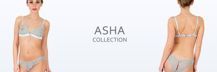 Asha Collection by Sonata London