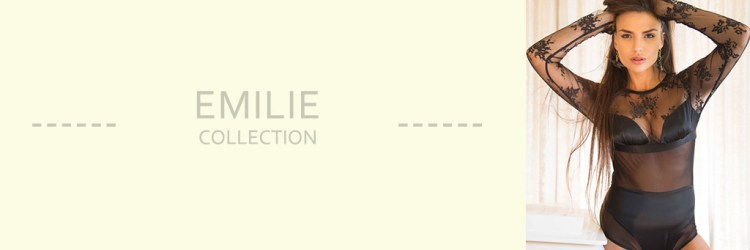 Emilie Collection by Sonata London