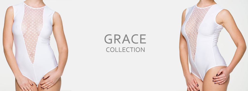 Grace Collection by Sonata London