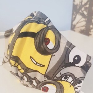 Childrens-Masks_Minion-Character-02_Sonata-London