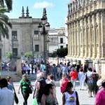 Un 19,7% de los turistas viene a España por motivos culturales