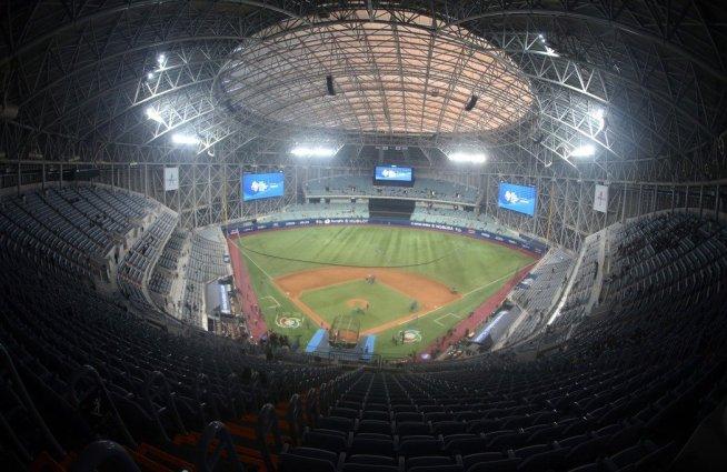 遠雄集團蓋好台北大巨蛋台灣棒球就會好? 韓國高尺巨蛋