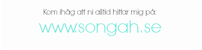 songahse