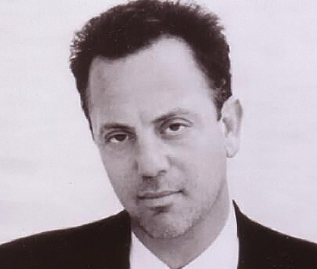 Scroll To Discover Billy Joel Connections