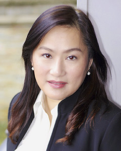 Julie Ho - Song & Ho Group LLP