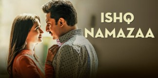 Ishq Namazaa Lyrics