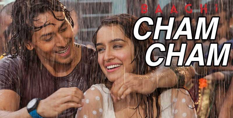 Cham Cham Lyrics