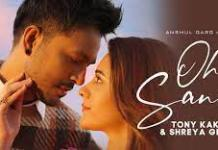 Oh Sanam Lyrics