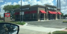 It's another Mattress Firm store!