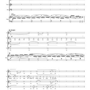 Sieh ich breite V1 Chor+Piano_P1