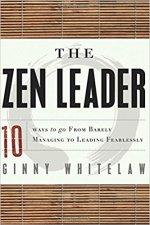The Zen Leader book