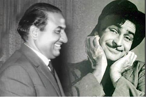 Image result for mukesh raj kapoor pics