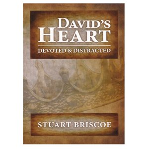 Davids heart book cover