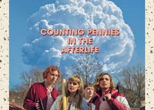 'Counting Pennies In The Afterlife' by Colour Me Wednesday
