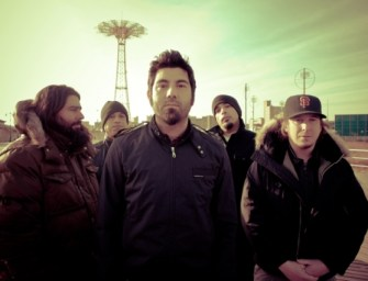 Deftones to release new album this September