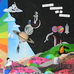 'Adventure Of A Lifetime' by Coldplay (Single)
