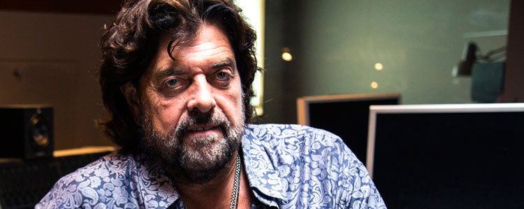 Interview Alan Parsons Songwriting Magazine