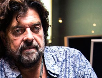 Interview: Alan Parsons