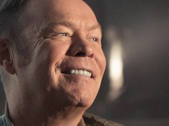 Interview: UB40's Ali Campbell
