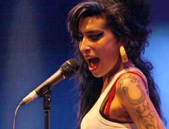 Amy Winehouse Foundation launches cover contest