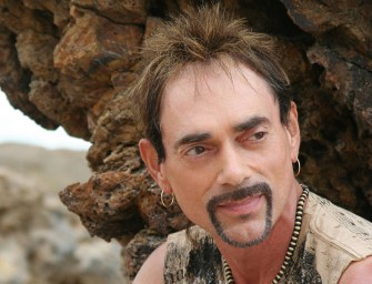 Interview: Andy Fraser