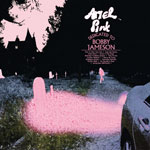 Ariel Pink 'Dedicated To Bobby Jameson' album cover