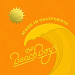 Made In California by The Beach Boys (Anthology)