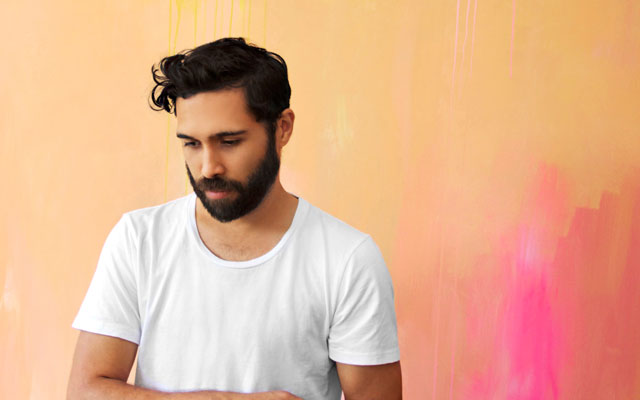 Introducing… Ben Abraham | Songwriting Magazine