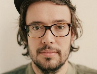 Mumford man Ben Lovett crowdsourcing charity album