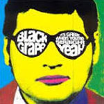 Black Grape 'It's Great When You're Straight... Yeah' album artwork
