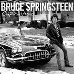 Bruce Springsteen 'Chapter And Verse' album cover