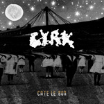 CYRK by Cate Le Bon (Album)