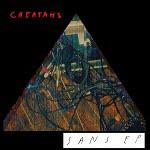Cheatahs – Sans EP