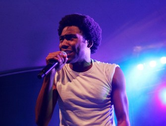 Donald Glover is to retire Childish Gambino