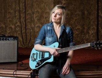 Christina Martin's 10 tips on songwriting, music and life!