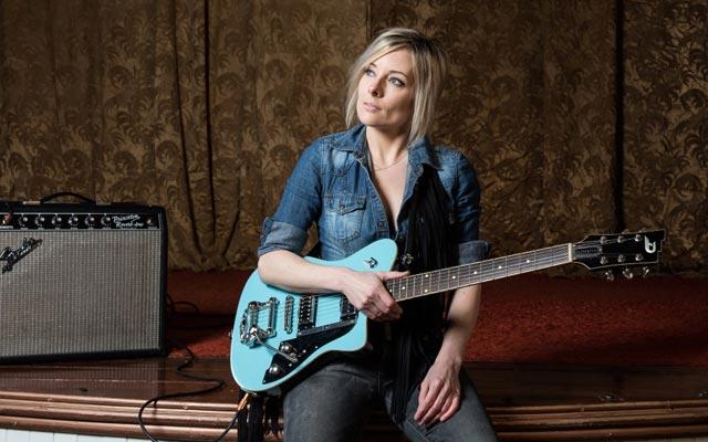 Christina Martin