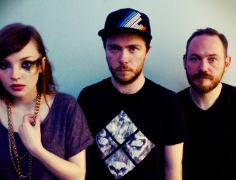 Chvrches finish recording their second album