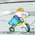 Clara Pandy - Rookie Error