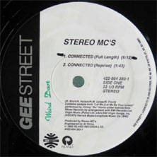 'Connected' by Stereo MCs