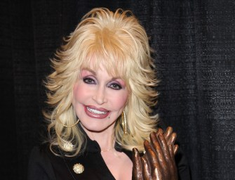 Dolly Parton tour dates announced