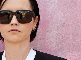 Interview: The Cranberries' Dolores O'Riordan