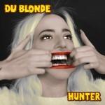 Du Blonde Hunter