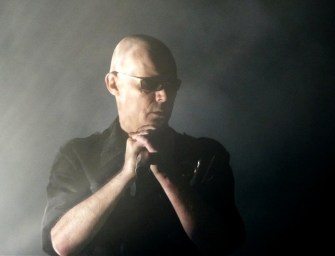 Appreciating the songs of… Andrew Eldritch