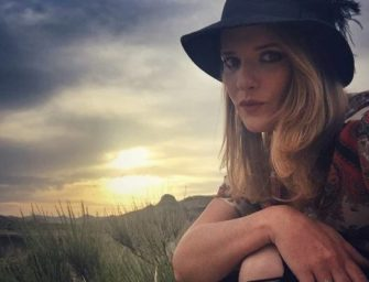 Elles Bailey to play triumphant Bristol show