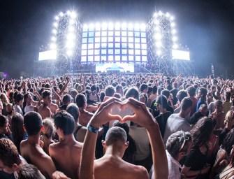 2018 Music Festivals