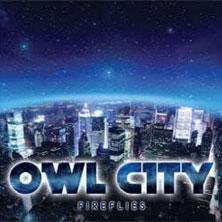 'Fireflies' by Owl City