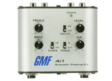 GMF Music Ai1 DI and preamp