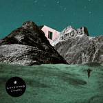 Goodwood Atoms 'Place' EP cover