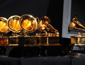 2015 Grammy nominations announced